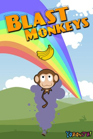 Blast Monkeys Android