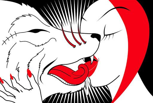 【免費漫畫App】Le loup et le chaperon rouge-APP點子