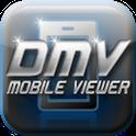 DMVS logo