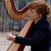 ANNE harp &soul music