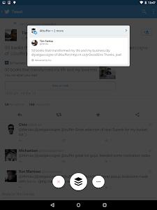 Buffer: Social Media, Twitter v4.6.0