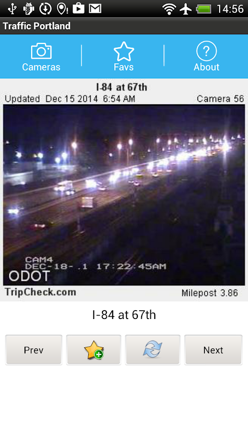 Traffic Cam Portland Free - Android Apps on Google Play