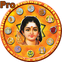 Horoscope Hindi Pro icon