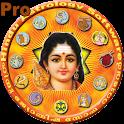 Horoscope Hindi Pro icon