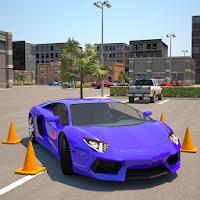 Driving School 3D Parking 1.7