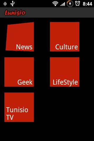 Tunisio