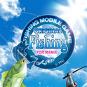 fishing Maniac icon