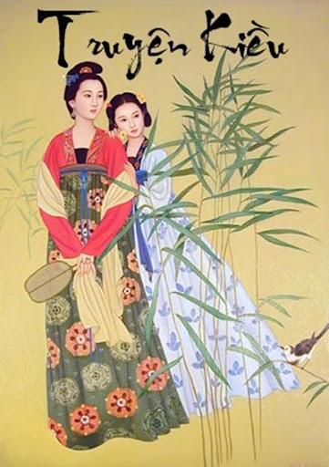 Truyen Kieu - Nguyen Du