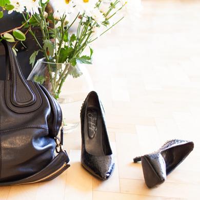 Comment assouplir vos chaussures