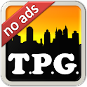 Traveler Pocket Guide AdRemove icon