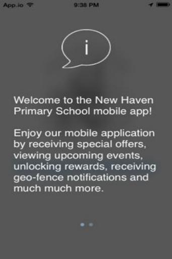 New Haven Primary School
