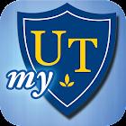 MyUT Mobile icon