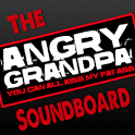 The Angry Grandpa Soundboard icon