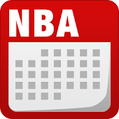 Download Full NBA Basketball Schedule Alerts 2.5 APK