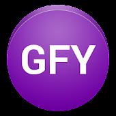 Gfycat Uploader