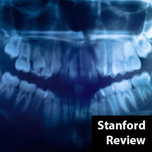 NBDE II Stanford Review Course LOGO-APP點子