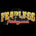 Fearless Friday logo