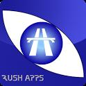 SG RusHour Pro icon