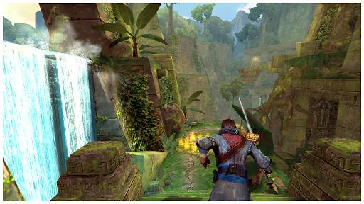 Stormblades 1.4.10 screenshots 15