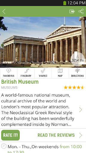 免費旅遊App|London Travel Guide|阿達玩APP