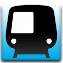 Open BART icon