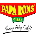 Papa Ron's Pizza Cirebon icon