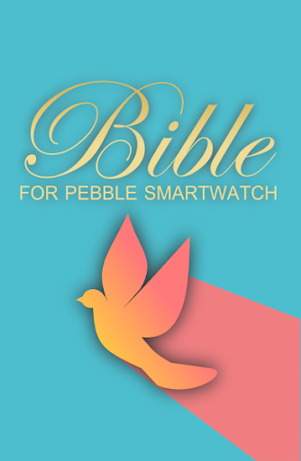 Bible quotes for Pebble Watch