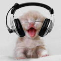 Music Kitten Live Wallpapers icon