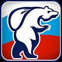 Демократия logo