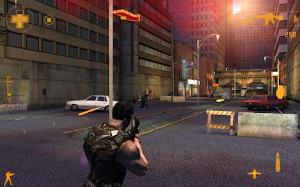 M.U.S.E. Screenshot 7
