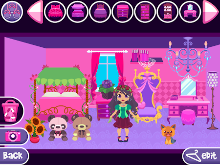 My Princess Castle - Doll Game 1.1.4 screenshot 100358
