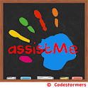 assistMe icon