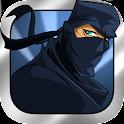 Temple Castle Run Ninja 2016 icon