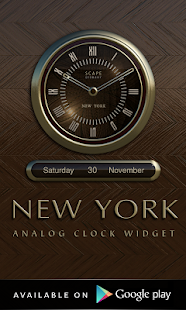 New York GO Launcher EX Theme - screenshot thumbnail