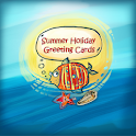 Summer Holiday Greeting Cards logo