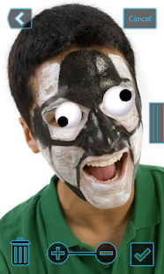 Googly Eyes (Free) - screenshot thumbnail