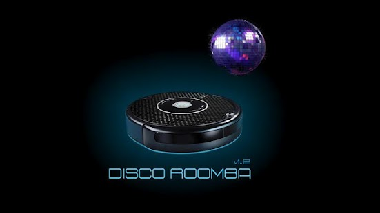 Roomba Dancer - screenshot thumbnail