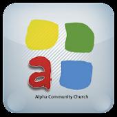 알파한인교회