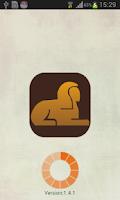 Screenshot of MisriTalk