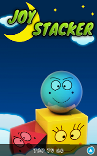 Joy Stacker- screenshot thumbnail