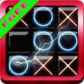 Tic Tac Toe Cyber for Children