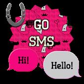 GirlsNGuns/GO SMS THEME