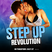 Step Up Revolution LWP
