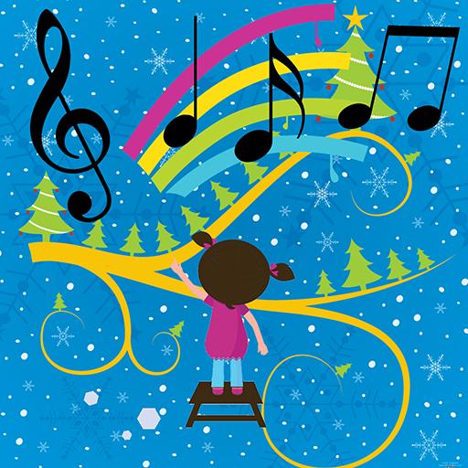 Christmas games-letter 2 Santa LOGO-APP點子