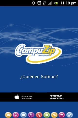 Compuzip de México