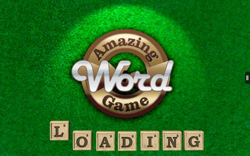Amazing Word Game