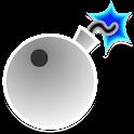 Unlock BozaAlarm! logo