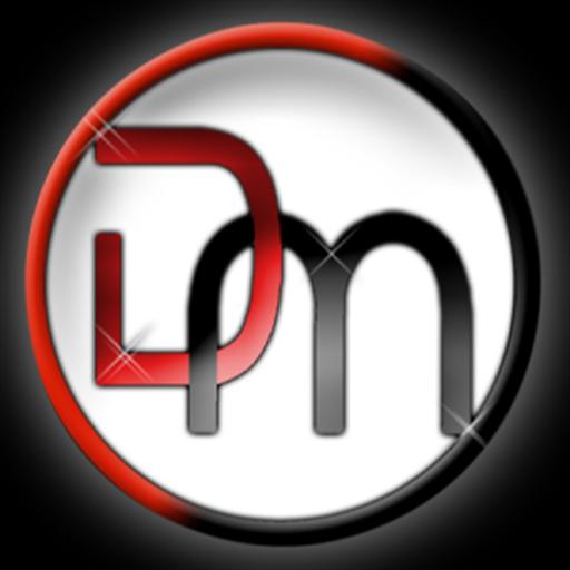 David Moka 音樂 App LOGO-APP試玩