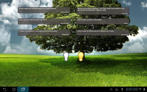 Widget Screen ON 2 Screenshot 4
