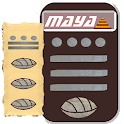 Maya Calendar and Calculator icon